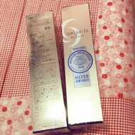 日本三潤美金箔出水霜