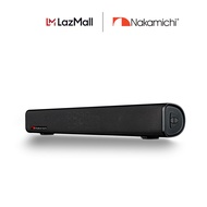 [NEW LAUNCH] Nakamichi SB206 SoundStation Mini Soundbar With FM
