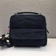 *多寶街*Kipling 猴子包 K2050/04472  輕量防水多夾層 休閒斜背包肩背側背手提雙肩後背包小包