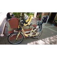(二手) 捷安特電動腳踏車 EA401