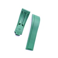 Rolex Strap Watch / Rolex Premium Green  Watch Strap