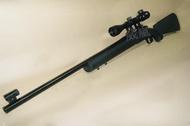 KJ M700 全金屬 瓦斯槍 精裝版 (BB槍BB彈玩具槍CO2槍CO2直壓槍長槍模型槍狙擊槍卡賓槍