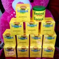 Cream Selusin (12) Day Cream Temulawak Malaysia Original Ori 100%