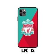 เคสโทรศัพท์ Apple iphone 11PRO Liverpool FC.