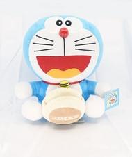 哆啦A夢Doraemon 12吋玩偶-銅鑼燒,絨毛/填充玩偶/玩具/公仔/抱枕/靠枕/娃娃,X射線【C030686】