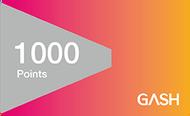 【童年往事】 GASH (實體序號)  500點 1000點 遊戲橘子#若消費者已付款,即不得申請取消訂單或退貨