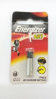【八八八】e網購~【Energizer勁量 汽車遙控器12V電池A27(1入裝)】300369遙控器電池 電池