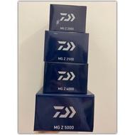 🔺 彣彣釣具 Daiwa DIGIGEAR MG Z 紡車捲線器
