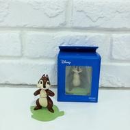 🇯🇵日本購入 迪士尼 奇奇蒂蒂 絕版商品 奇奇 公仔 戒指收納