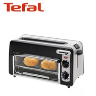 TefaL Toast&Grill TL-600070 / Toaster + Mini Oven / Compact Size / Able to cook all kinds of Baking