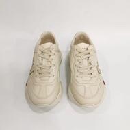 【Go時尚】GUCCI 古馳 Rhyton 球鞋 低筒 老爹鞋 500877
