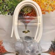 安麗益之源淨水器水管.分流器