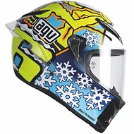 Agv Pista Gp Asian - Rossi Winter Test 2016 Limited Edition