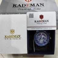 2020 KadeMan New Model K6890 Men watch