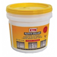 KTH Putty Filler For Interior and Exterior - Gap Filler