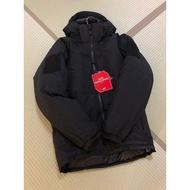 Leaf Arcteryx Cold WX Jacket SV外套