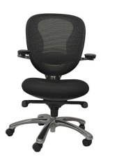 Sheldon Managerial Medium Back Premium Ergonomic Office Chair