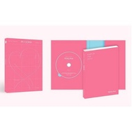 BTS BANGTAN BOYS  MAP OF THE SOUL  PERSONA 1+2+3+4 ver SET 4CD+4Photocards+4Folded Posters+4Gift