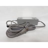 WII 主機 原廠 電源線 充電線 變壓器 二手