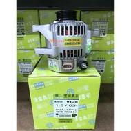 豐田 Toyota VIOS 1.5 03-12年 台灣法雷奧 全新品 發電機