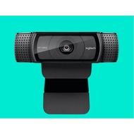 【 缺貨 】 羅技C920E HD Pro 網路攝影機 自動對焦 Full HD 1080p 平行輸入商品