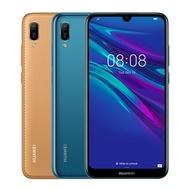 【贈鋼化保貼+手機支架】HUAWEI 華為 Y6 Pro 2019 (3GB/32GB) 6.09吋四核心機