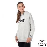【ROXY】女款 帽T 連帽 JIVY HOODIE(灰色)