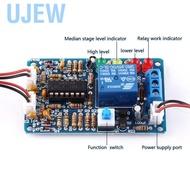 Ujew 液位控制器自動水液控制模塊