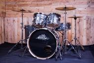 Dr. Drums Smashed Up Drumset