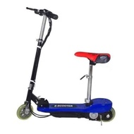 E-scooters สกู๊ตเตอร์ไฟฟ้า
