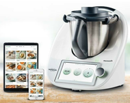 THERMOMIX TM6   Thermomix® TM6 美善品多功能料理机 / 小美