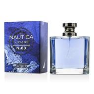 樂迪卡 Nautica - Voyage N-83 航海 N-83 男性淡香水