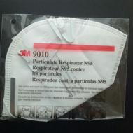 3M N95 9010頭帶式口罩