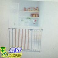 [COSCO代購 如果售完謹致歉意] W111618 Dreambaby Cosmopolitan 兒童安全門組 - 附9公分延伸片