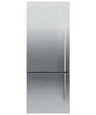 FISHER AND PAYKEL E402BLXFD4 364L 2 DOOR FRIDGE / LOCAL WARRANTY