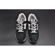 NEW BALANCE 996 MRL996BL NB 黑銀 黑白 麂皮 經典 復古 慢跑鞋 全黑 男女鞋