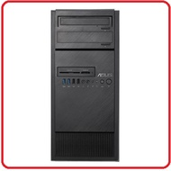 ASUS E500 G5 90SF00Q1-M07220 工作站E500G5/i5-9500/8G*1/1T/CRD/DVDRW/300W 80+/WIN10Pro/3-3-3