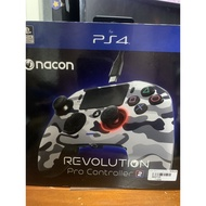 PS4 NACON Revolution Pro Controller 2 菁英手把 迷彩