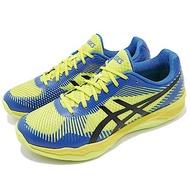 Asics 羽排鞋 Volley Elite FF 運動 男鞋