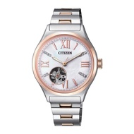 Citizen Automatic Pc1009-51d Women Watch