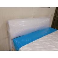 凱旋名床-6尺舒柔厚花床片(不含下墊)