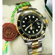 ROLEX SUBMARINE AUTOMATIC STAINLESS FOR MEN'S