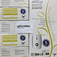 Mistral MSH707 Instant Water Heater