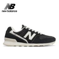 【NEW BALANCE】NB 復古休閒鞋_女鞋_黑色_WR996YB-D楦 運動 休閒 潮流 時尚