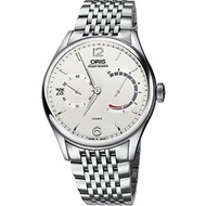 Oris Artelier Calibre 111 Stainless Steel 43mm Case 11177004031MB