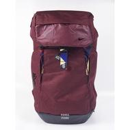 【小萌妹】NIKE KYRIE IRVING 大容量 束口 後背包 筆電 夾層 BA- 紫 男女款