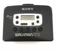 Sony Cassette Walkman WM-FX221
