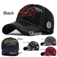 Eagle USA Baseball Hat Cap Casual Sport Vintage Adult Distro