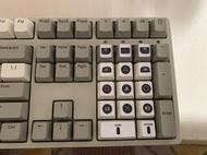 酷尚美贴纸鍵盤模擬手柄貼紙PS4 PS5遊戲模擬器按鍵貼紙台式筆記本電腦通用