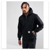 Halogen.S|Carhartt WIP純棉外套_Carhartt WIP Active Canvas Jacket